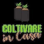 coltivare in casa logo