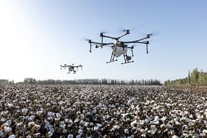 agriculture, drone, dji agriculture